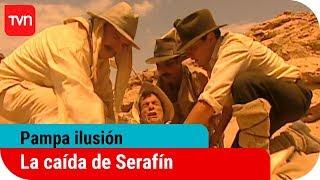 La Caída De Serafín   Pampa Ilusión   T1E44
