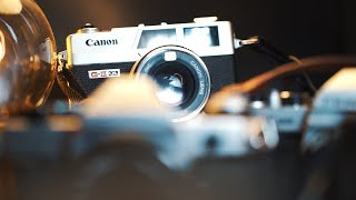Watch This Before You Buy A Film Camera