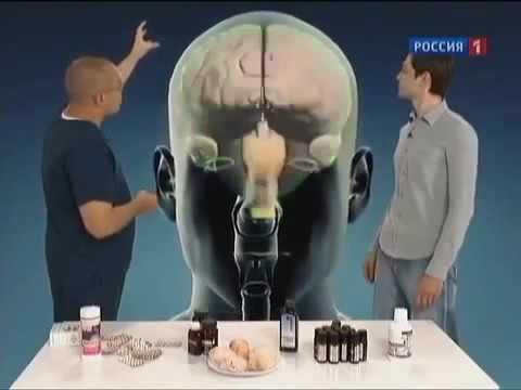 Видео массаж повышение потенции
