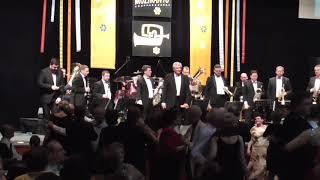Ples Muzikantu Hodonin 2018  Stribrnanka Part 1