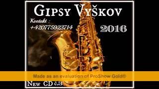 Gipsy 98 Vyškov (5) 2016 New CD 3