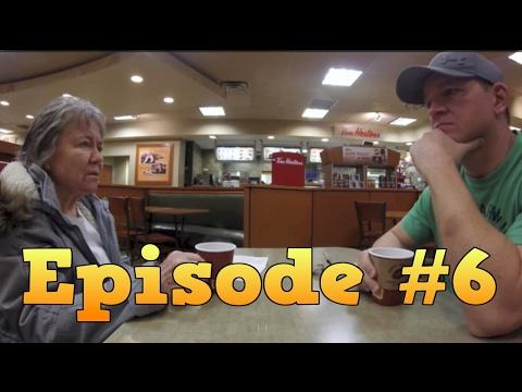 Livet med demens: Joey filmet øyeblikket moren glemte hvem han var