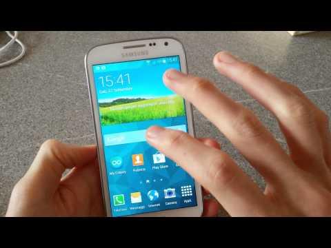 Samsung Galaxy K Zoom - Video Recensione