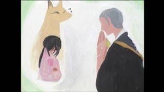 松阪歴史探訪・ふるさとの昔話「来応和尚と正節稲荷」