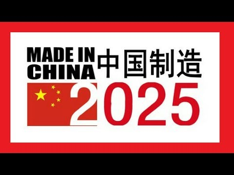 Robot-power in Chinese factories #DailyDope