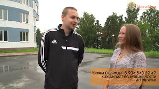 Видеоотзыв Марина Гашимова