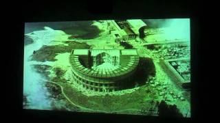 Израиль -- Документальный фильм о Кейсарии для русских туристов