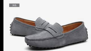LOAFER SHOES MENS ! BOYS STYLE ! MENS LATEST LOAFERS ! FASHION 69