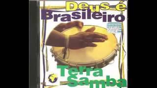 TERRA SAMBA 1996 CD Completo