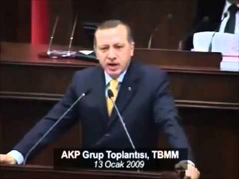 Tescilli VATAN HAİNİ Recep Tayyip Erdoğan İŞTE BELGELER!
