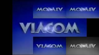 Viacom 1990 Sparta Execution Remix