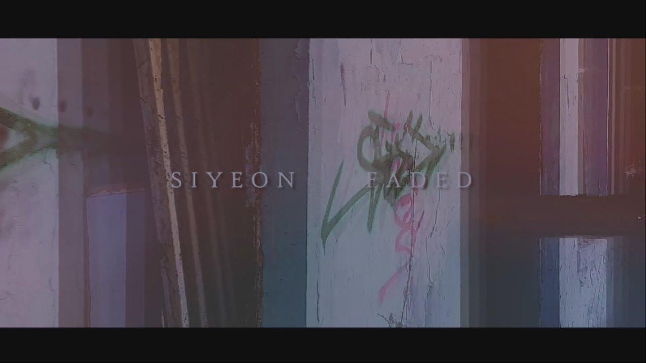 [Korea] MV : Si Yeon - Faded (Cover)