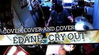 Bounty Ramdhan - Edane - Cry Out (Drum Cover)