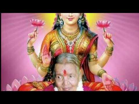 Goravanahalli mahalakshmi ( bhagyada lakshmi baramma.....)