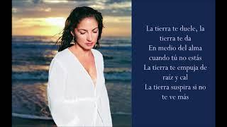 Mi Tierra - Gloria Estefan -   S