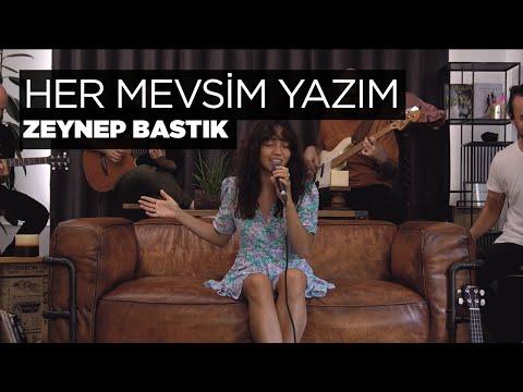 Zeynep Bastik Her Mevsim Yazim Akustik Indir