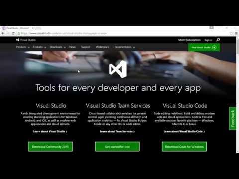 2- install TypeScript  on windows || تنصيب على نظام الوندوز
