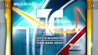 KSTS Telemundo 48 News Multi-Resync