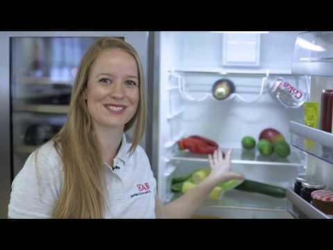 So bleibt Ihr Kühlschrank geruchsfrei mit dem Geruchsentferner
