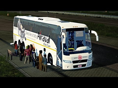 How To Download & Activate Passenger Mods/ETS2 ALL VERSION..... Mp3