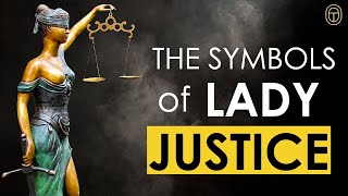 What Justice Really Means - Judging with a Scale, Sword and Blindfolds
