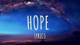 The Chainsmokers   Hope Ft. Winona Oak (Lyrics)