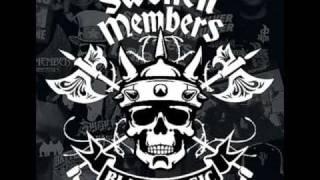 Swollen Members -  Anything