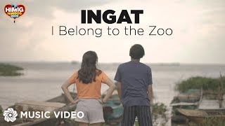 I Belong To The Zoo   Ingat | Himig Handog 2019 (Music Video)