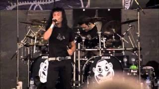 Anthrax - Medusa (Live, Sofia 2010) [HD]