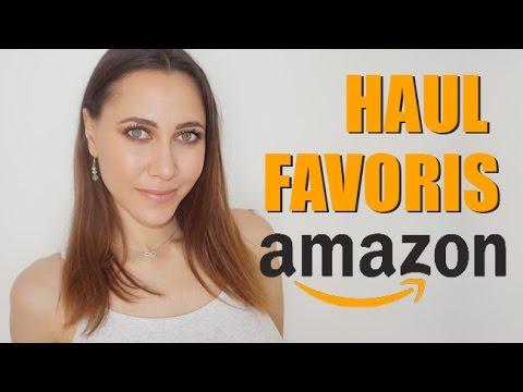 Haul Amazon : favoris beauté, makeup & bien-être à petit prixColashood2