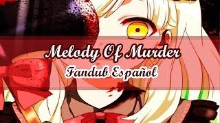 【Scarlett Rose】Melody Of Murder【Cover Español】
