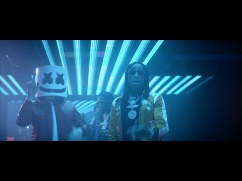Migos & Marshmello - Danger (from Bright: The Album) [Official Video]