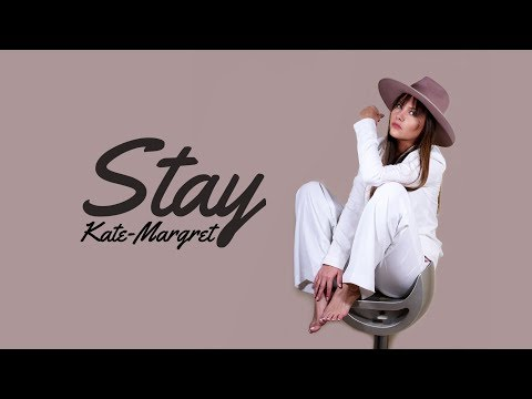 Stay - Rihanna | Cover by Kate-Margret