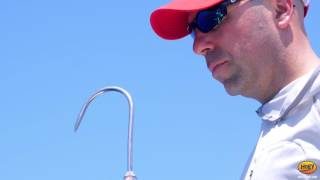 Swordfishing with Captain Cory