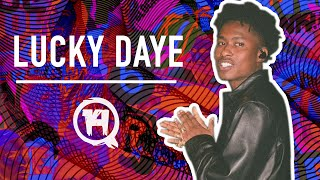 An Interview with... Lucky Daye | 14HQ