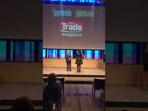Hungary Trade Magazin Video 2017