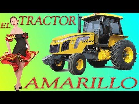 🚜🚜🚜¡EL TRACTOR AMARILLO!🚜🚜🚜 - Nº1 en VENTAS a Nivel MUNDIAL