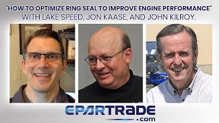 How To Optimize Ring Seal To Improve Engine Performance