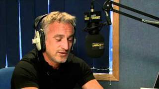 Ginola On Geordies And Smoking As A Player...