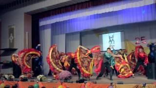 """""""Ритмик-Данс"""" - Цыганский танец"""