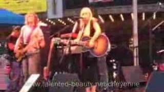 Cheyenne Kimball - Everything to Lose (Live at the Grove)