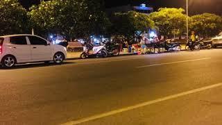 preview picture of video 'Kompong chang កំពង់ឆ្នាំងខេត្តខ្ញុំ សម្រស់កំពង់ឆ្នាំង'