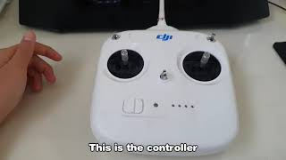 How to use DJI Remote Controller in flight simulators or games