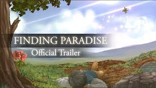 Picture of a game: Finding Paradise
