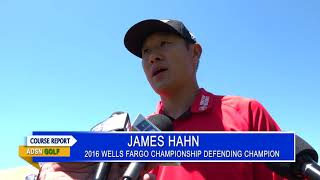 2018 Wells Fargo Championship offers new options for fans!