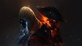 燃向.by冰酸橙Assassins Creed Mix CG 刺客信条 混剪shot In Dark 冰酸橙制作Assassins Creed Mix Lime Production