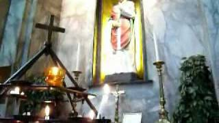 St Valentines Shrine Dublin Ireland