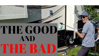 THE GOOD AND BAD OF THE MOBILE DETAILING BUSINESS