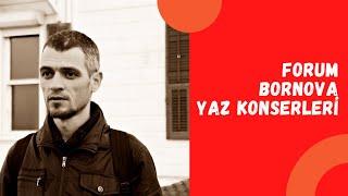 Konser çekimleri ve gösteri çekimleri forum Bornova etkinlikleri