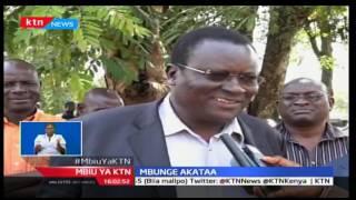 Mbiu ya KTN:Mbunge wa Butula akataa kupunguzwa mshahara